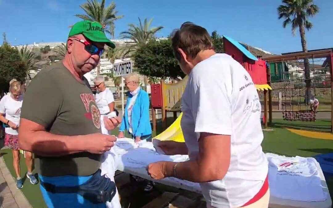 Video: Miljømarsjen 2020